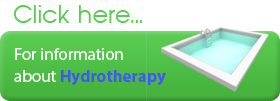 Click here for information about Hydrotherapy